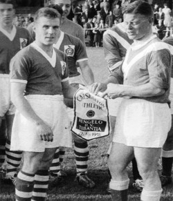 1958 v Hengelo