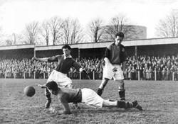 1954 v Hounslow
