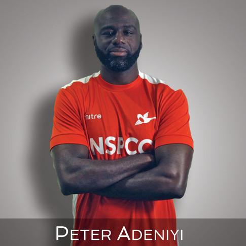 PETER ADENIYI