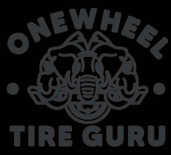 One Wheel Tire Guru Logo