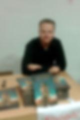 Bildband über Karl Mays Romanfiguren Winnetou und Old Shatterhand