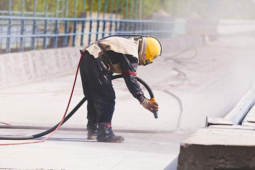 PU Foam Heat Insulation