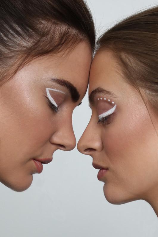 Makeup - Hazel Joanna Photographer - Kiva Juang