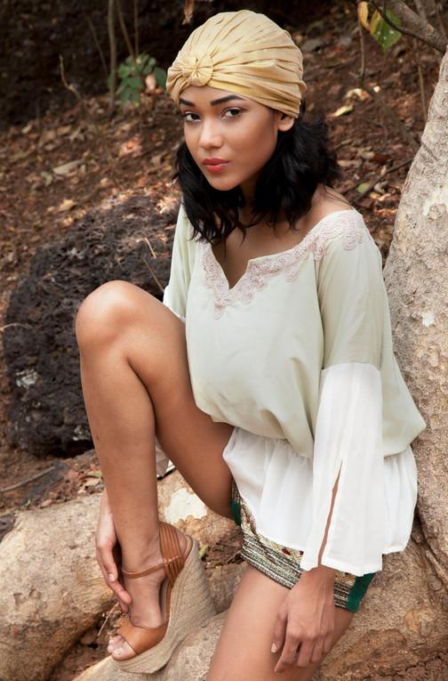 Brand - Tia Hair and Makeup - Hazel Joanna Photographer - Chitanga Singh