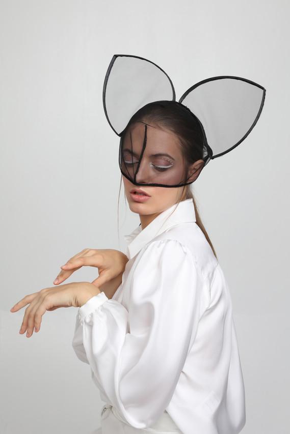 Hair and Makeup - Hazel Joanna Styling - Kirsty Smalls Photography - Kiva Juang
