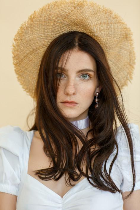 Hair and Makeup - Hazel Joanna Stylist - Yarina Photographer - Surbhi Jain