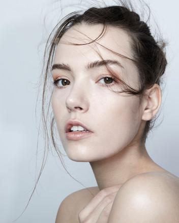 Hair and Makeup - Hazel Joanna Photographer - Sam Jackson