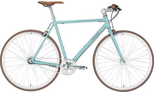 Excelsior Single Speed Fahrrad Oldenburg