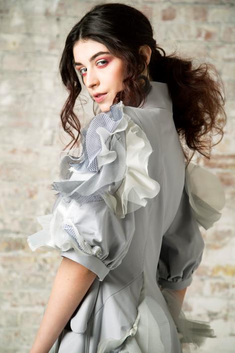 Makeup - Hazel Joanna Hair - Alexy Reneece Photography - Surbhi Jain