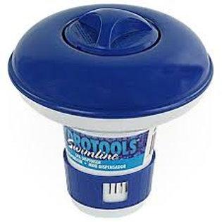 Adjustable Floating Spa Dispenser