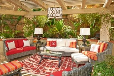 TOP TRENDS by Casual Living