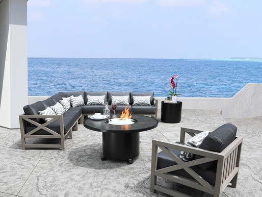 """New """"MGP"""" Composite Outdoor Furniture"""