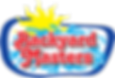 Backyard Masters Logo, Backyard Masters, Swimming Pools, Hot Tubs, Outdoor Furniture, Outdoor Living, Barbecue, BBQ, Patios, Patio Furniture, Spas, Outdoor Fireplaces, Fire Pits