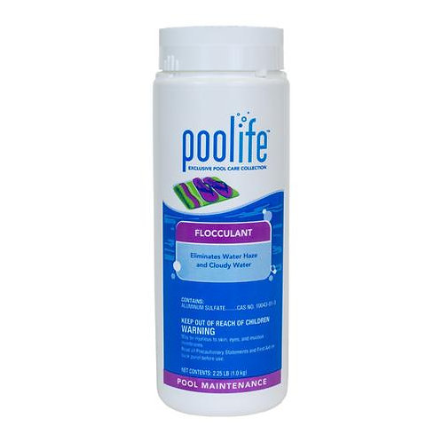 Poolife Flocculant