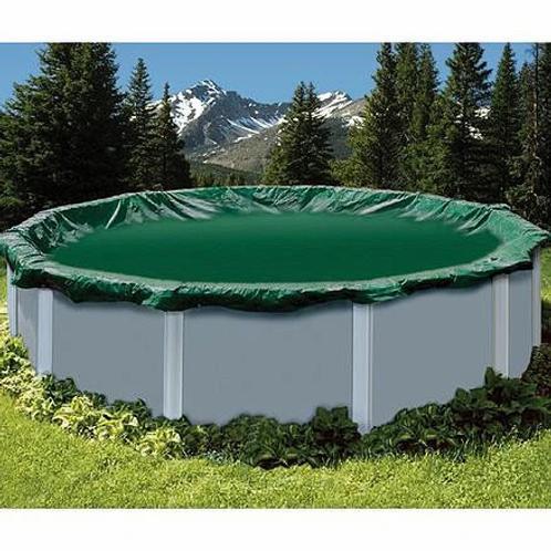 Supreme Guard Pool Winter Cover