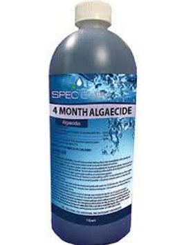 Specialty 4 Month Algaecide 32OZ.