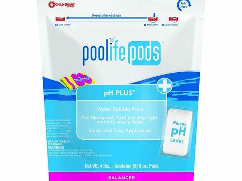 Poolife Pods pH Plus
