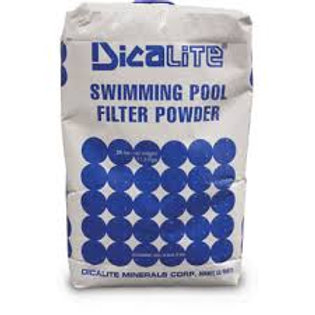 Diatomaceous Earth Powder 25lbs