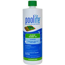 Poolife Super Algaebomb 60 32oz