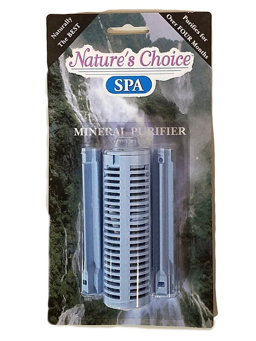 Nature's Choice Spa Mineral Stick