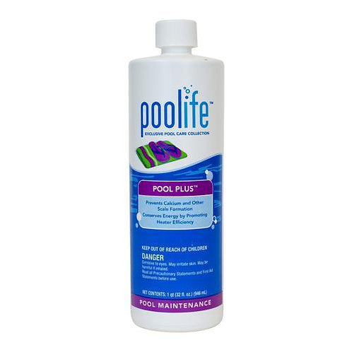 Poolife Pool Plus