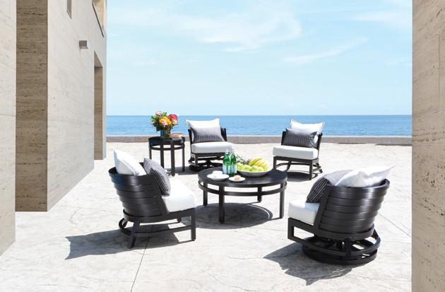 Bym Outdoor Design 2018 Cabana Coast