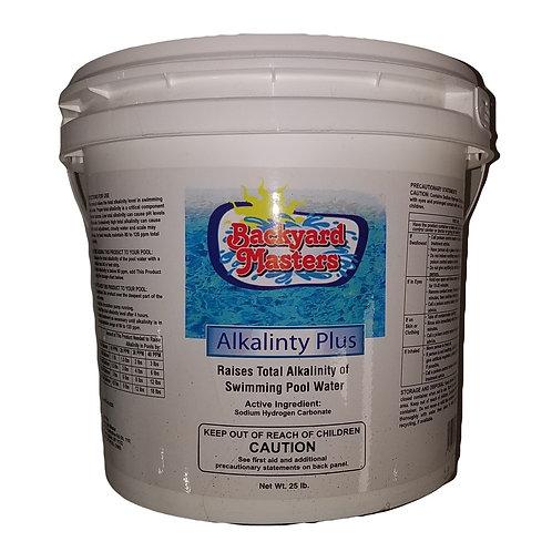 Alkalinity Plus 25lb