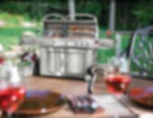 Barbecue Grills, BBQ Grills, Napoleon Grills, Bull Grills, Weber Grills, Outdoor Barbecue Grills, Barbecue Grills, Titan Grills, Firemagic Grills, Twin Eagles Grills, Backyard Masters