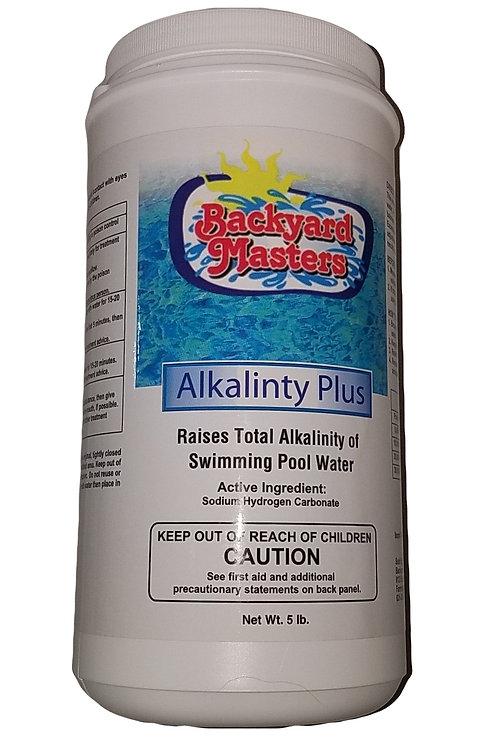 Alkalinity Plus 5lb