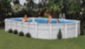Inground Pools Store, Swimming Pool Store, Semi Inground Pools