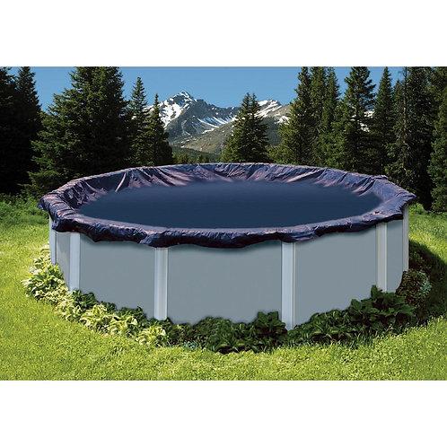 Deluxe Super Guard Pool Winter Cover