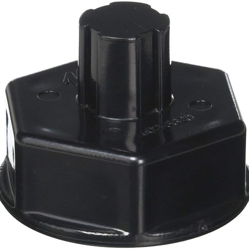 Waterway 602-5321B Drain Cap for Sand Filter- New Style