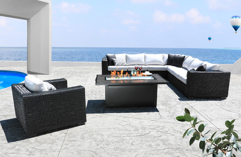 The Captiva Collection