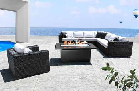 2018 Cabana Coast | BYM Outdoor Design