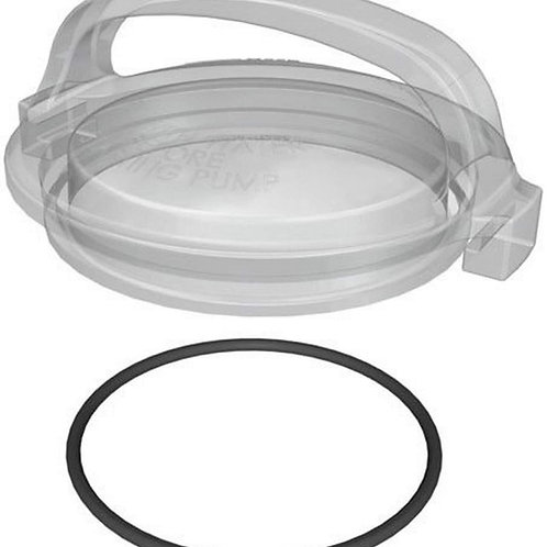 Hayward Strainer Cover with O-ring - SPX1500D2A