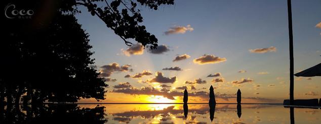 Ibagari Sunset