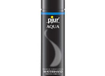 Pjur Aqua - Water based lubricant