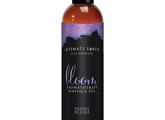 Bloom Aromatherapy Massage Oil