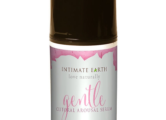 Gentle - Clitoral Gel - Intimate Earth
