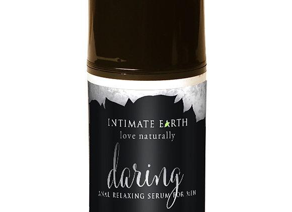 Daring Anal Relaxing Serum - Intimate Earth