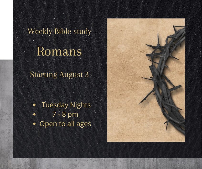 Weekly Bible study Romans.png