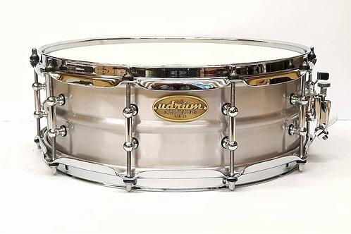 "14"" x 5"" Seamless Aluminum Snare"