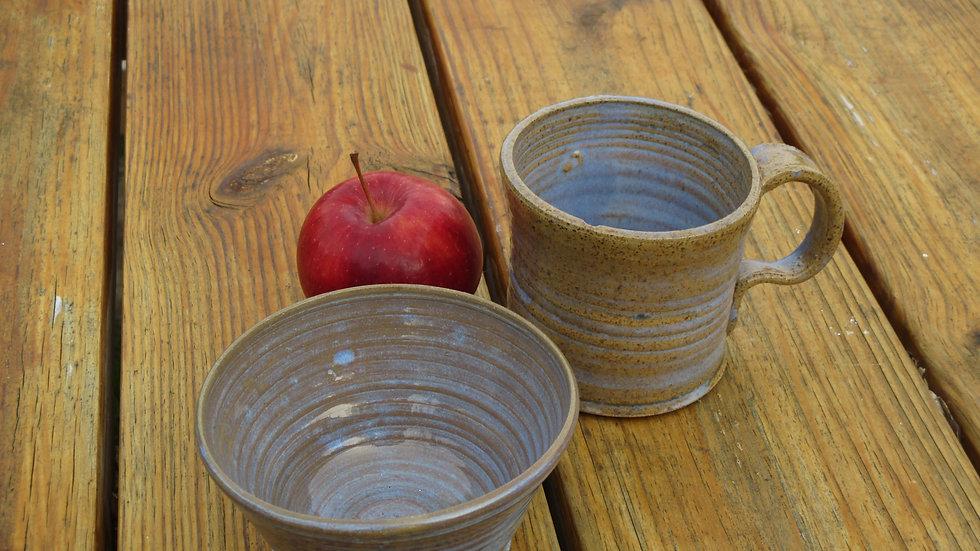 Mug/Bowl Set