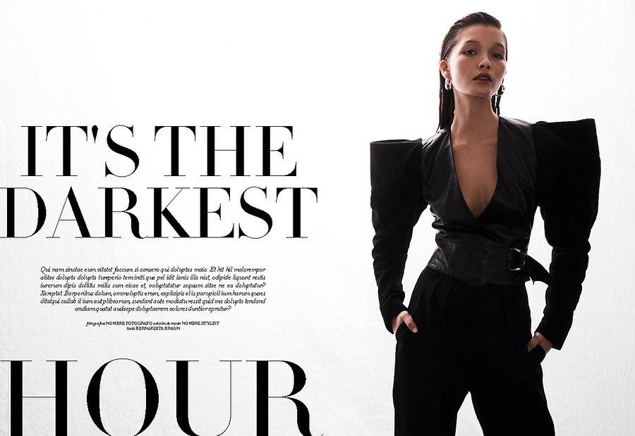 ISSUE Magazine