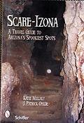 Scare-Izona book
