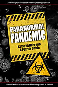 Paranormal Pandemic book