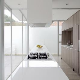 Q+M house