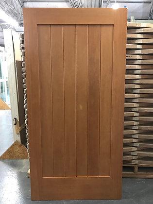 Simpson 80801 Interior Barn Door (Pre-Finished)