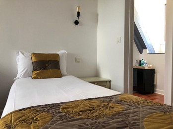Suite 2 chambres