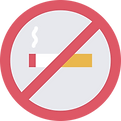 hôtel non fumeur